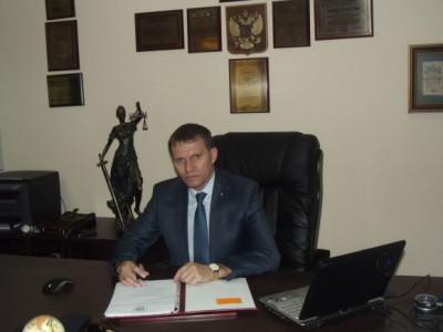 Николай Геннадьевич Молчанов