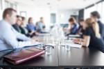 Заседание Совета ТПП РФ по саморегулированию