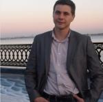 Дмитрий Ножечкин