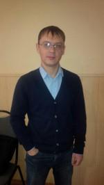 Пряников Анатолий Олегович