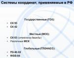 Самарский кадастровый округ переходит на ведение ЕГРН в местной системе координат субъекта МСК-63