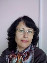 Голубева Галина Петровна
